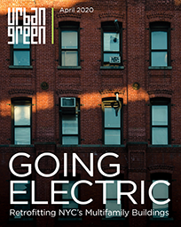 Going Electric Report