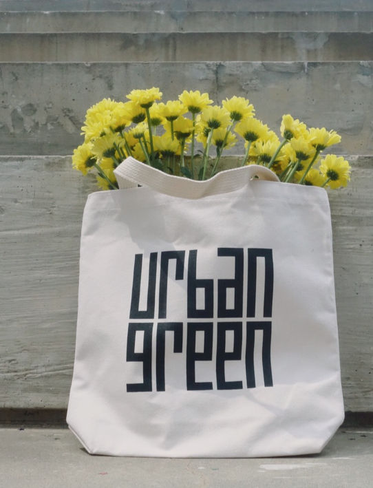Urban Green Bag
