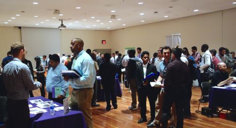 EP Career Fair 17